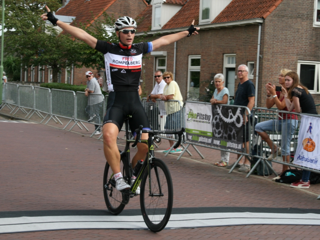 wim-hofstede-winnaar-recreanten-hank-2016